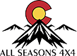 All Seasons 4x4 Broomfield, CO Logo
